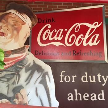 1934 Coca Cola Ad - Coca-Cola