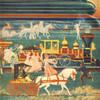 """Railroads on Parade"" Playbill from 1939 NY Worlds Fair"