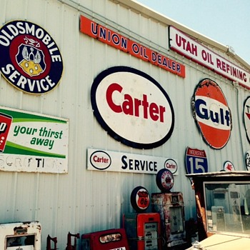 Carter Service