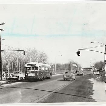 Staten Island, New York (1964) - Photographs