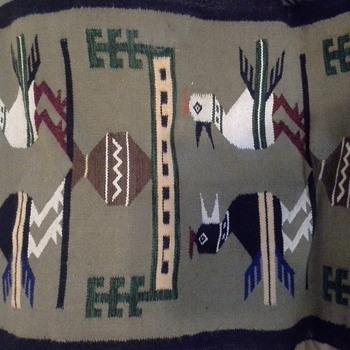 I need info on my rug