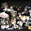 Collectible Cows