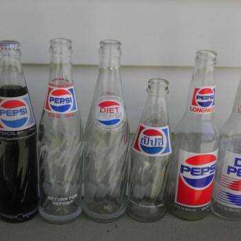 Lot of Coca-Cola Items 3