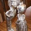 My Favorite Brass Figurine