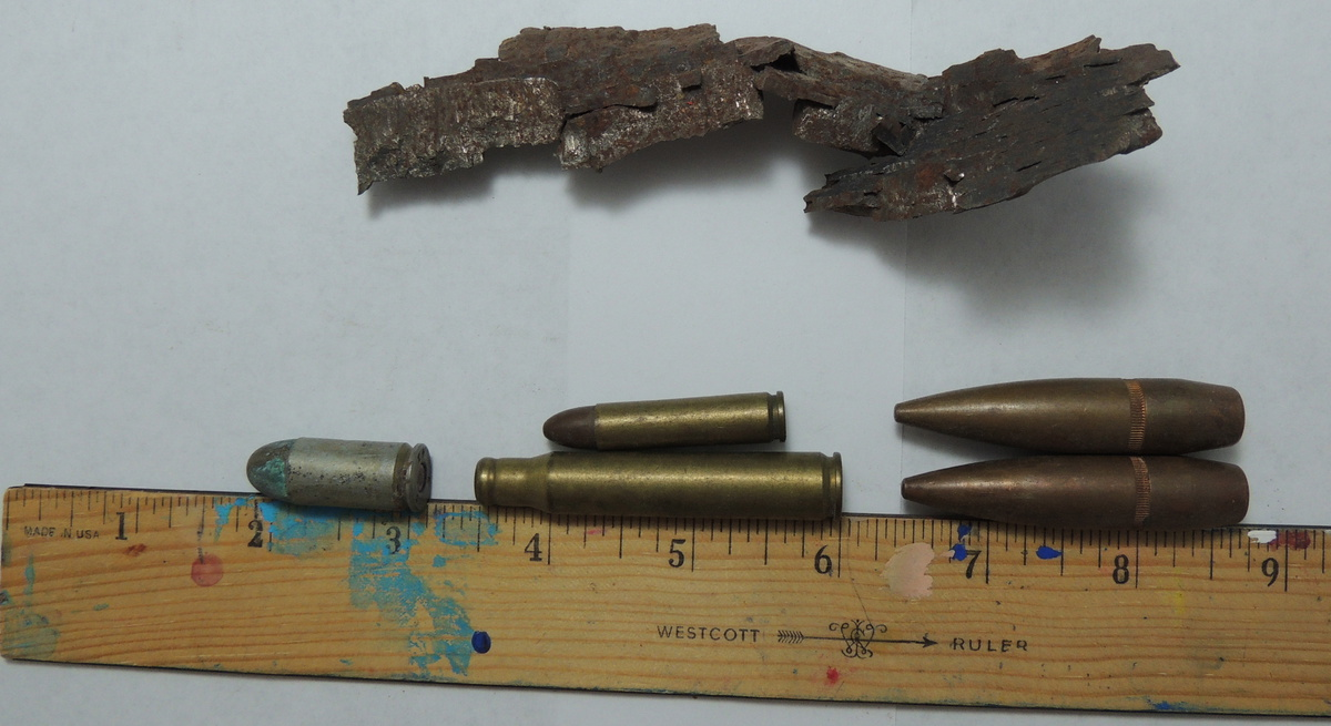 WWII Bullets | Collectors Weekly