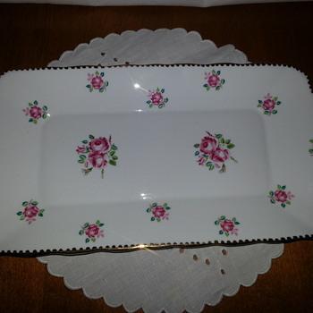 Bone China Serving Platters - China and Dinnerware