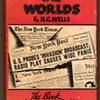 """""""The War of the Worlds"""" by H.G. Wells"""