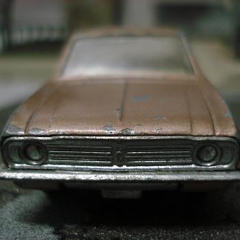 Matchbox Monday » Ford Cortina  - Model Cars