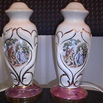 Victorian? - Lamps
