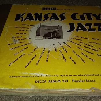 BOX SET....#2 - Records