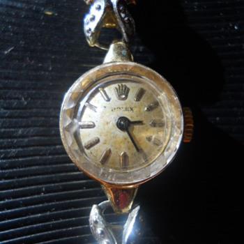 Rolex Watch - Wristwatches