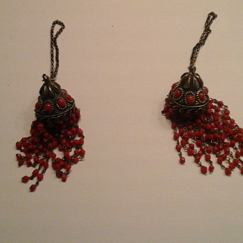 Maybe old Earrings? - Fine Jewelry