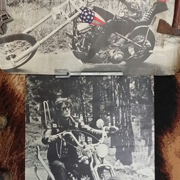 Easy Rider Posters - Posters and Prints