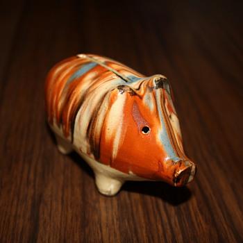My Favorite Little Piggy