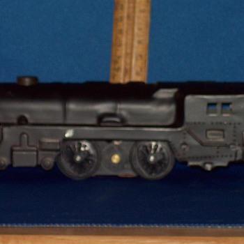 Marx Trains - Model Trains