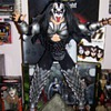 Gene Simmons 24 in. Spencer's Destroyer Doll