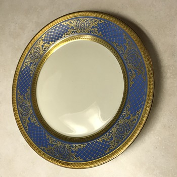 Rosenthal unknown pattern - China and Dinnerware