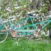Hiawatha tandem bicycle
