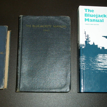 Join The Navy And  Get A Free Book - Military and Wartime