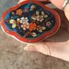 Tiny Porcelain Box