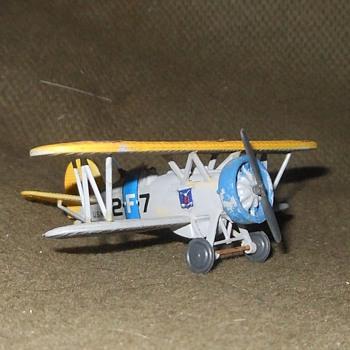 Bachmann Mini-Planes Boeing F4B-4 - Toys