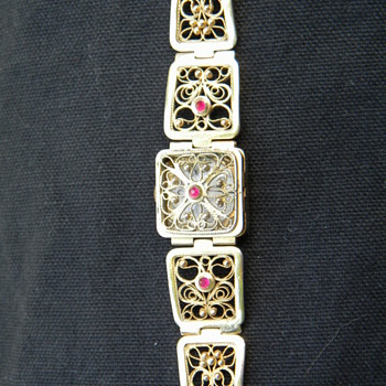 Filigree Watch