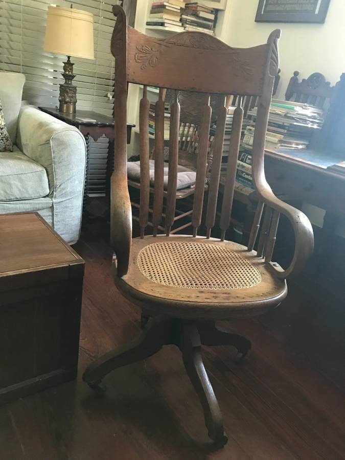 Johnson Chair Company Collectors Weekly