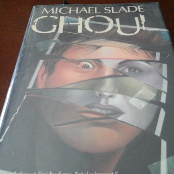 Michael Slade First edition