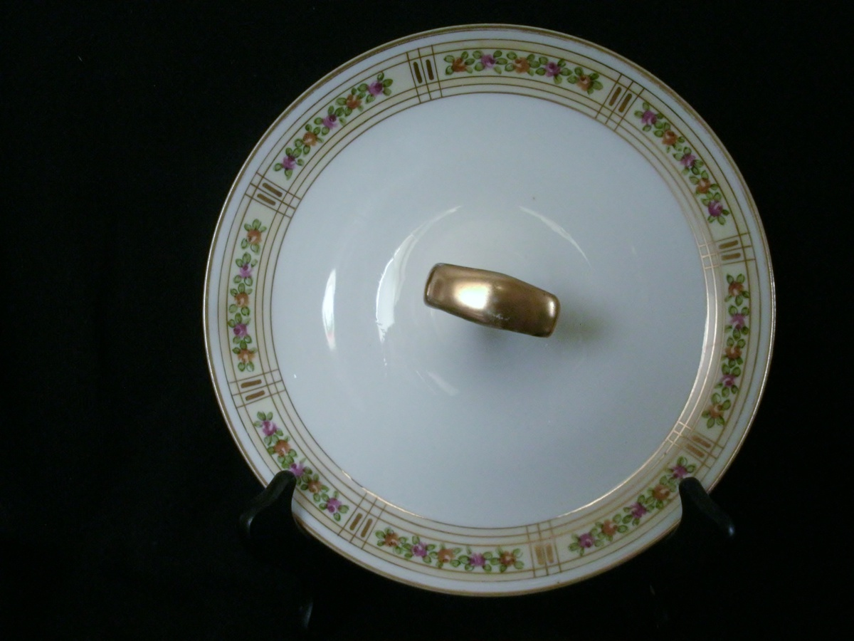 Meito China Pattern Identification Custom Decorating Ideas