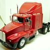 Kenworth T600A Model Truck