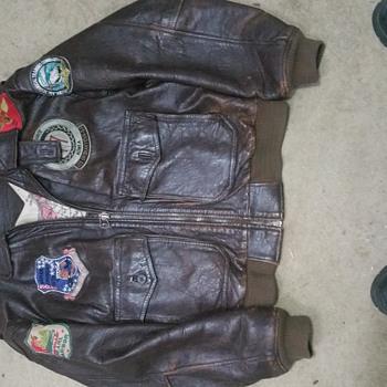Korean war bomber jacket - Mens Clothing