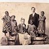 Mr Balmer and his African Choir
