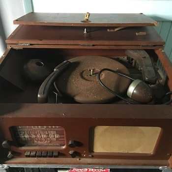 Packard Bell Phonocord