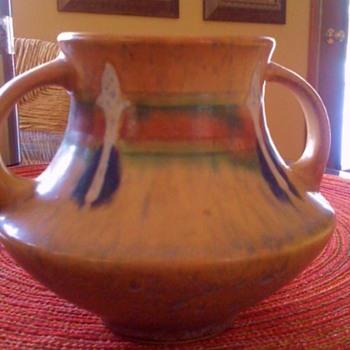 Indian Pot - Native American