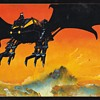 "Roger Dean Artworks Cards 6"" x 8"" Plus Free Bonus"