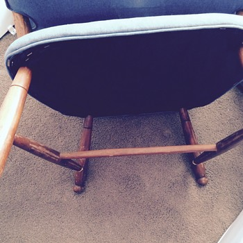 Need help identifying this chair