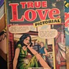 True Love Pictorial #5