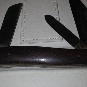 Vintage pocket knife  - Tools and Hardware