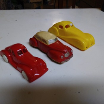Toy cars - Model Cars
