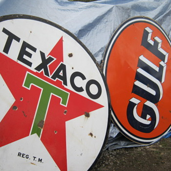 The Gulf of Texaco