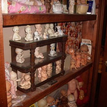 Kewpie Dolls - Dolls