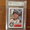 Dale Earnhardt Rookie Card 1988 Maxx#99