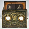 Stull Daguerreotype Viewing Case, c.1855