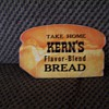Kern's Bread Advertisement