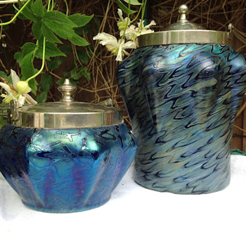 Functional Kralik - Art Glass