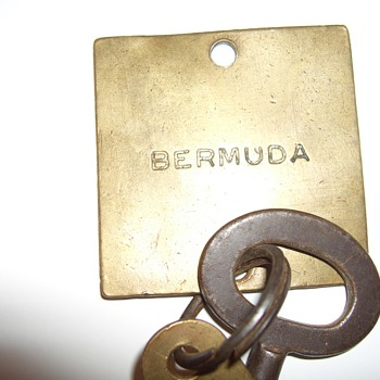 HMS BERMUDA KEY. - Tools and Hardware