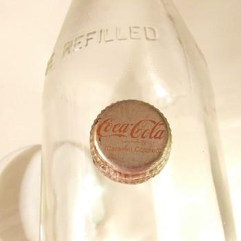 COCA-COLA 32 OUNCE - Coca-Cola
