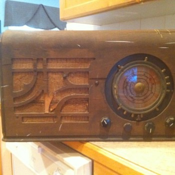 I have no idea. - Radios
