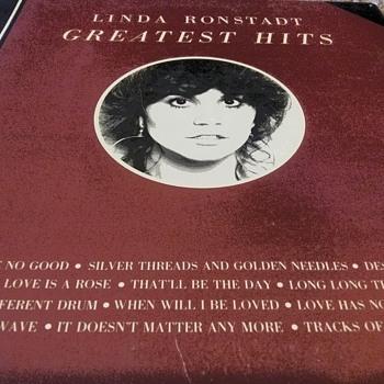 """12"""" VINYL DISC....#83 - Records"""