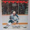 Vintage Gretzky Poster